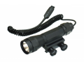 Фонарь тактический Leapers Tactical Xenon Flashlight, with Integral Mounting Deck LT-TL101